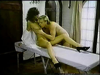 Getting Ready (1986) - Ali Moore, Mindy Rae, Tracey Adams