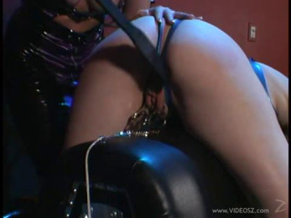 Latex Dolls - Scene 4