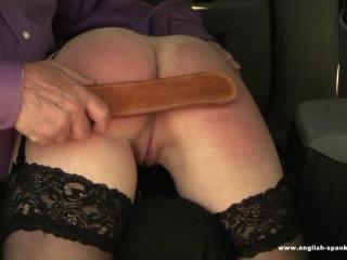 Cuckold the Cab - Kami Robertson