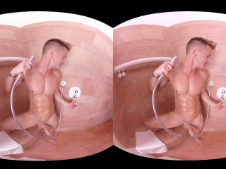 Virtual Real Gay - Cold Bathroom (Android/iPhone)