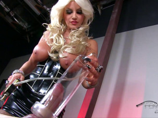 Brittany Andrews - Pump It Out