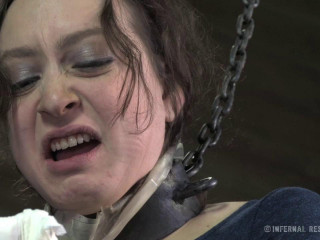 Infernalrestraints - Feb 21, 2014 - Shackled & Tamed - Dixon Mason - PD - Wank Beat