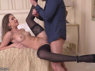Mary Rock - Hotel Room Service