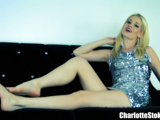 Charlotte  Stokely  Ur  My  Denied  Internet  BF