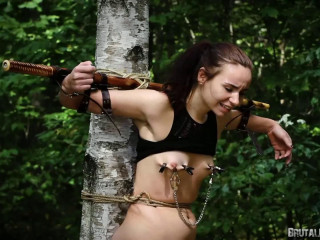 Cono - Wood Nymph Torture