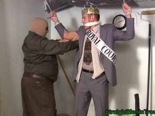 Scary Janitor and the Homecoming King - Part 1