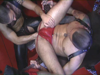 Darkroom Knuckle Drill