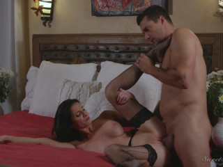 Silvia Saige - Watch and Yearn FullHD 1080p