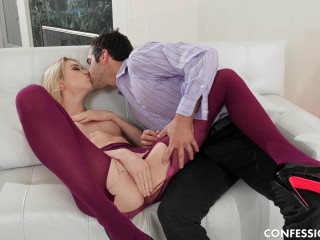 Anny Loves Fucking In Pantyhose FullHD 1080p
