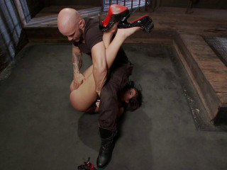 Daddy's Breezy (22 Aug 2014) Fucked And Corded