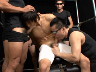 Man milk Fierceness 4 - Hardcore, HD, Japanese