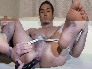 Men's Hell Vol.9 - Bad Culos and Fuck-holes - Hottest Chinese Gays, Extraordinary Sex