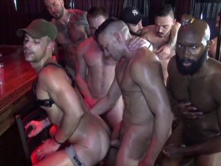 Dark Alley Media - Fire Island Fuck Boy