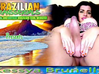 Kessia Bruneely Milks And Pops