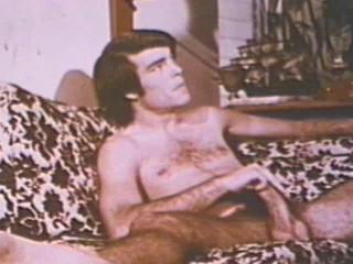 The Starry Eyed Boy - Classic Bareback