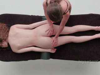 Hegre-Art - String Of Orgasms Rubdown - 1080p HD