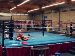 rd - Dudes In Public No. 37: Boxing Ring (Alex Rim & Draven Navarro)