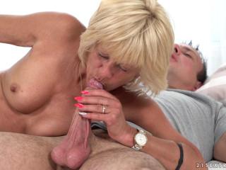 Diane Sheperd, Rob - Taste All My Treats