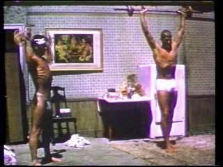 The Fantasy Factory Vol 4 - Art Byman, Ron Howard, Doug Scott (1990)