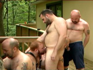 Camp Otter