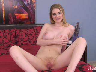 Bunny Colby - Magnificent Bunny Colby Likes Wanking