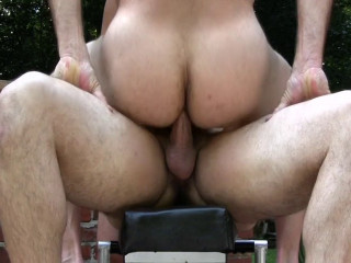 Unshaved And Wet Volume 2