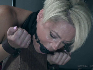Helena Locke has come to help London River