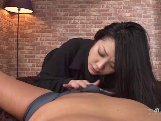 Minako Komukai - Kawaii Big Tits Girl
