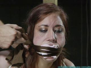 The Gag Testing Institute - Riley Jane - Scene 2 - HD 720p