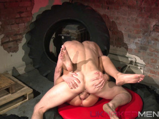 Kayden Gray & Billy Rock