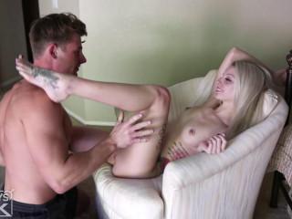 Price Hogan Cums Twice Fucking Tatted Ashley Daniel