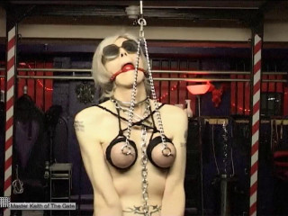 Transsexual Marionette Raylene's Remorse.