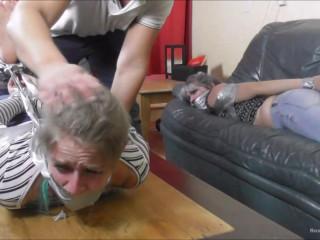 Luna Grey & Violet Haze - Bitch Best Friends