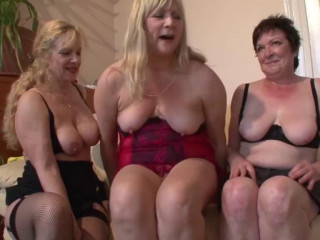 Grannie Pleasure vol.9