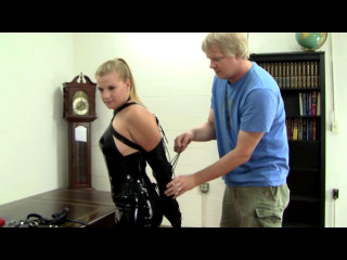 Madison Price and Serene Isley Dreaming of Gags and Armbinders