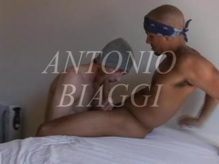 Antonio Biaggi I