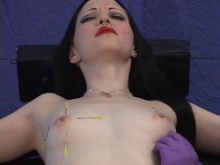 Nude Slavegirls Punished