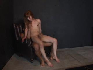 Humiliation Transvestite Bombshell Studs vol.5 - Aikawa Nanami