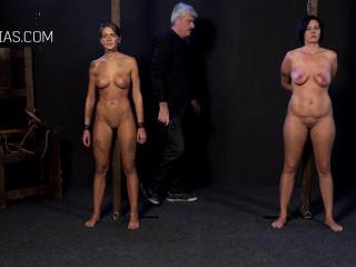 The Competition - Roxana VS. Fatima Part 2 - HD 720p