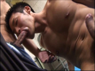 Masculine Poke 2 - Allurement and Penalty - Hardcore, HD, Chinese