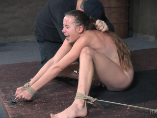 Zoey Laine - Kittle Flogged