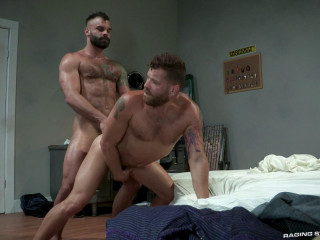 The Super - Riley Mitchell & Drake Masters