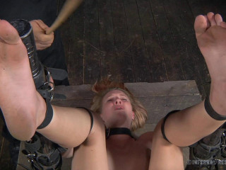 IR - Screamer - OT and Young Girl Ashley Lane - HD