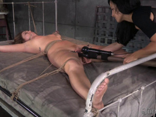 TG - Leaving Marks Part 2 - Maddy O'Reilly, Elise Graves - Dec 3, 2014 - HD