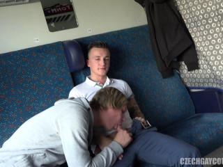Czech Gay Couples 4