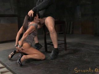 Kalina Ryu's - Brutal Fucking
