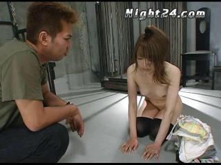 Night24 - Sakurada Ayumi