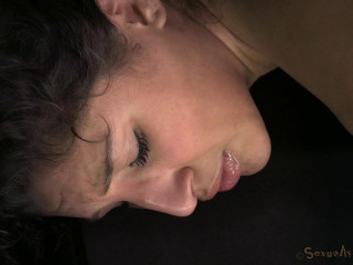 Roughly Fucked With Brutal Drooling Deepthroat! - Abella Danger - HD 720p