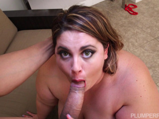 Erin Green - Glass Cock