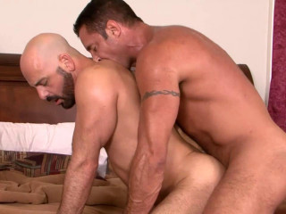 Beautiful young sluts assfucked by hot bears